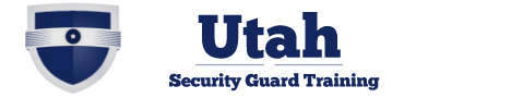 Utah Armed & Unarmed Security Guard Training